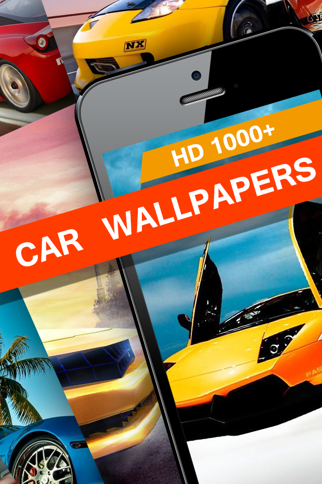 Car Wallpapers  & Backgrounds Retina HD Background